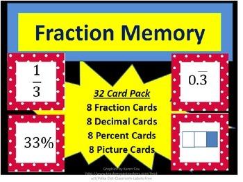 FREEBIE: Fraction Memory