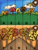 FREEBIE French ABC Fall Puzzles/ Casse-tête {Automne}