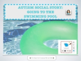 FREEBIE: GOING TO THE POOL SOCIAL STORY