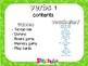 FREEBIE!!! Games for Verbs!!