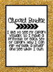 FREEBIE: Glitter Clip Art Binder Organization