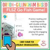 Go Fish! FLOSS Rule