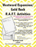 {FREEBIE} Gold Rush R.A.F.T.