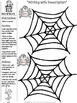 FREEBIE Halloween NO PREP Reading, Writing, Language Activities {Grades 2-6}