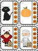 {FREEBIE} Halloween Sound It & Clip It!