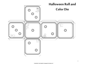 FREEBIE! Halloween-Themed Apraxia Exercises: VC, CV AND CVCV WORDS