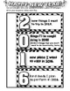 FREEBIE Happy New Year! Poster and Interactive Notebook