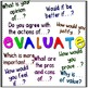 FREEBIE! High Order Thinking Questions Posters