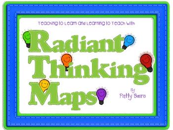 FREEBIE! How to Teach Using Mind Maps