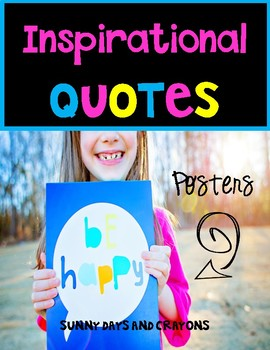 INSPIRATIONAL QUOTES and POSTERS  FREE GROWING BUNDLE