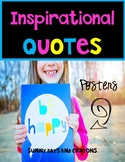 GROWTH MINDSET QUOTES and POSTERS FREE GROWING BUNDLE
