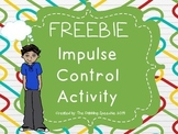 FREEBIE Impulse Control Activity