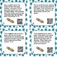 FREEBIE Inference Task Cards with QR Codes