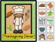 FREEBIE! Interactive Book: Thanksgiving Dinner