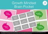 FREEBIE Interactive Growth Mindset Notebook & Powerpoint P