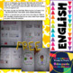 FREEBIE Interactive Notebook (Welcome to School)