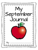 FREEBIE Journal Cover and Writing Paper