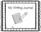 FREEBIE Journal with CLAPS Checklist