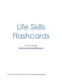 FREEBIE - Life Skills Flashcards