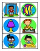 Action Verbs {Lesson Ideas, Printables, & More!}