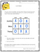 Logic Puzzle : FREEBIE Lunch Boxes