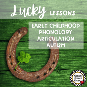 FREEBIE MARCH LESSON IDEAS St. Patrick's Day Early Childhood