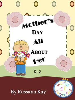 FREEBIE MOTHER'S DAY