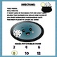 FREEBIE Magic Pot Double Cover and TENS Double Cover Differentiated Doubles Game