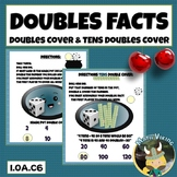FREEBIE Magic Pot Double Cover and TENS Double Cover Diffe