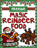 Magic Reindeer Food Pack