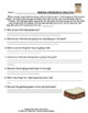 FREEBIE! - Making Inferences Lesson