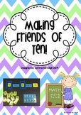 FREEBIE- Making Ten ~ Miss Mac Attack ~