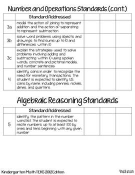 original-1190000-2 Teks Math Worksheets For Kindergarten on writing numbers, spring addition, common core, end year,