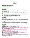 FREEBIE McGraw Hill Wonders Grade 2 Unit 2 Week 1 Beyond L