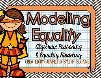 FREEBIE Modeling Equality (Properties of Equality)