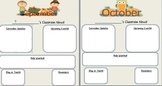 *FREEBIE* Monthly Classroom Newsletter Templates *EDITABLE*!