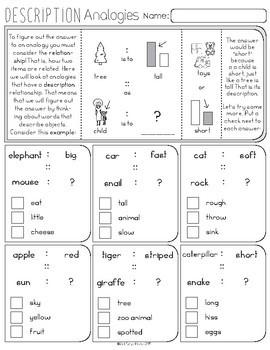 FREEBIE: No Prep Summer Workbook Cover + Sample Sheets
