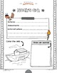 FREEBIE Noah's Ark Activity Pack