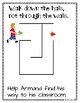 FREEBIE Occupational Therapy Tool: Perception, Executive Function, Motor Control