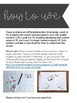 Open Ended, Differentiated Word Problems - JANUARY free sample