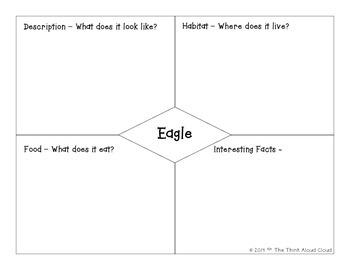 FREEBIE Organizer for Eagle Research