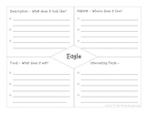 FREEBIE Organizer for Eagle Research