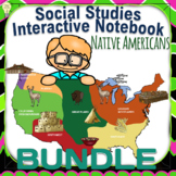 Native Americans Handouts Printables for Social Studies In