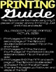 FREEBIE - Parent Resource Flipbook