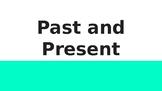 FREEBIE- Past and Present Slideshow