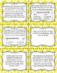 STAAR Math Review Task Cards-Math 4th GradeTEKS