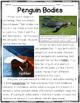 FREEBIE Penguin Close Read
