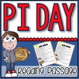 Pi Day Reading Passage