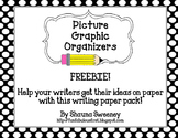 FREEBIE- Picture Graphic Organizers