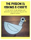 FREEBIE Pigeon Craft